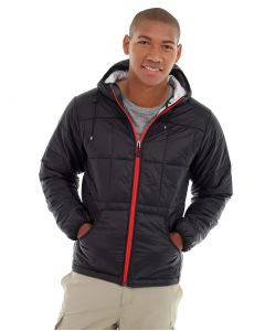 Montana Wind Jacket-L-Black