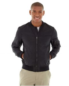 Typhon Performance Fleece-lined Jacket-L-Black