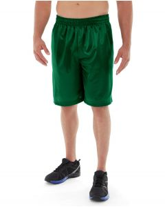 Troy Yoga Short-32-Green