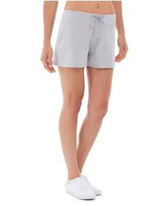 Maxima Drawstring Short-31-Gray